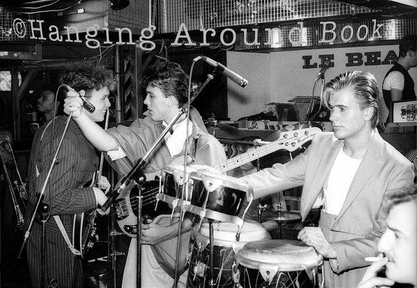 THIS MUCH IS TRUE : SPANDAU BALLET 1981