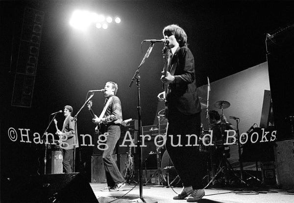 TRAVELS IN NIHILON 1980 : XTC IN NEW YORK