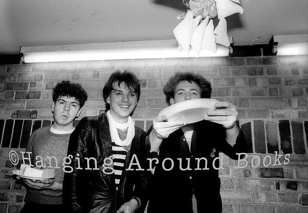 IMAGINARY BOYS: THE CURE 1978/80 (SECOND EDITION)