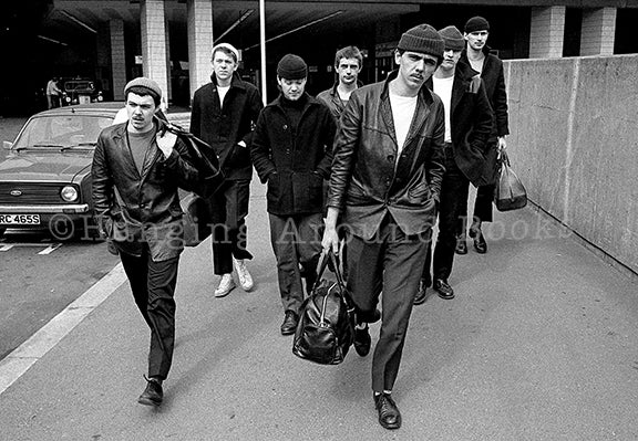 THE SOUL OF THE BULLRING - 1980/82 - DEXY'S MIDNIGHT RUNNERS