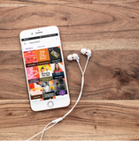 4 Podcasts That Will Help You Live a More Inspired Life