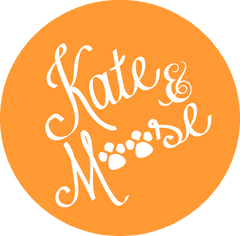 original Kate and Moose logo