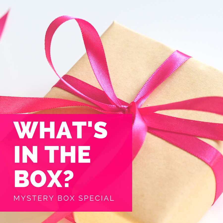 mystery box special