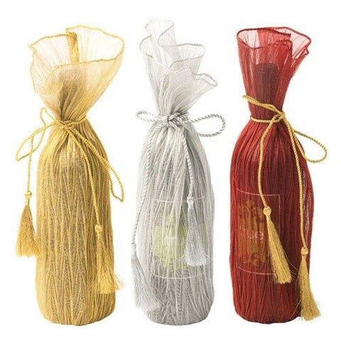 Assorted Sheer Sophisticate Gift Bags