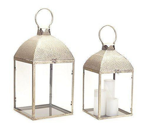 Modern/Contemporary Candle Lanterns