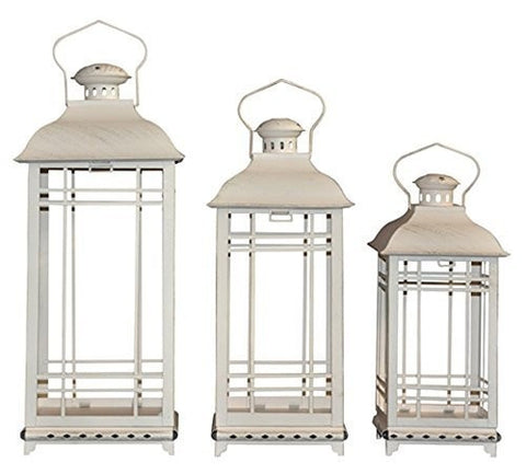 Craftsman Candle Lanterns