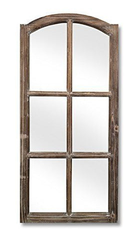 Country French Farmhouse Mirror