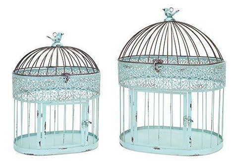 Ornate Birdcage