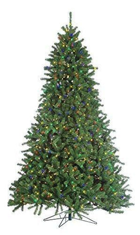 Grand Canyon Spruce Artificial Christmas Tree
