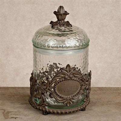 GG Collection Griffen Treat Jar