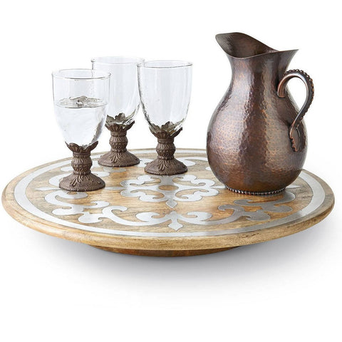 GG Collection Acanthus Water Goblet