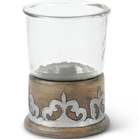 GG Collection Heritage Glass Tumbler