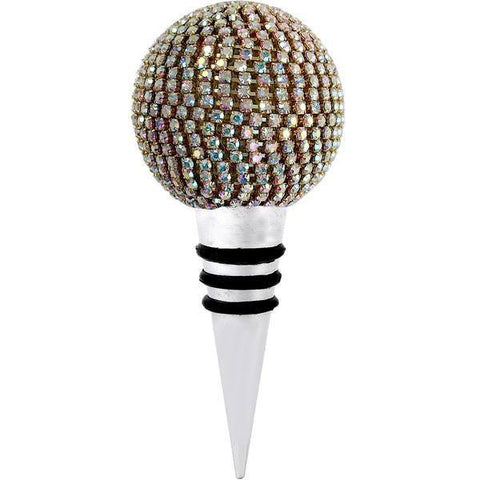 ALC Large Globe Wine Bottle Stopper