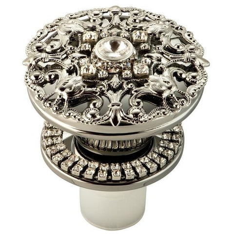 ALC Imperial Filigree Sealing Wine Bottle Stopper