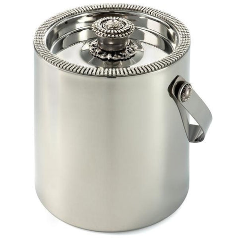 ALC Imperial Filigree Ice Bucket w/ Lid