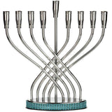 ALC Princess Collection Contemporary Menorah