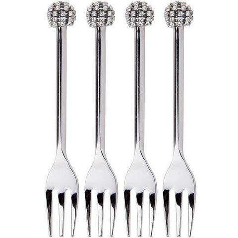 ALC Princess Collection Cocktail Forks