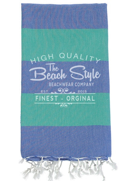 Salty Turkish Towel