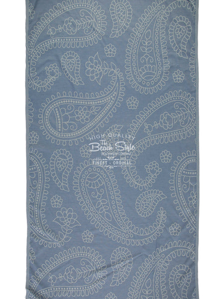 Paisley Turkish Towel