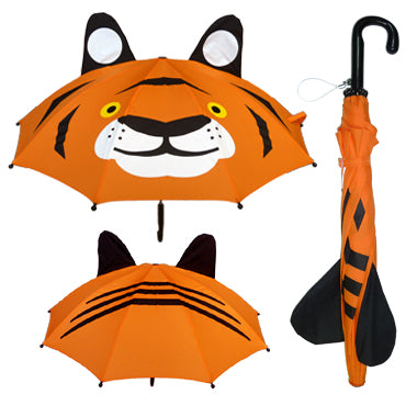 Vista Tiger Kid's Umbrella 2034