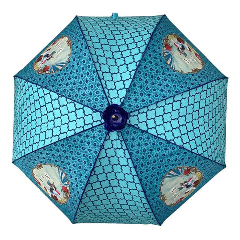 Soake Darling Divas Let it Shine Boutique Umbrella