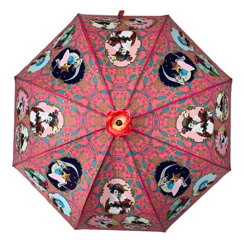 Soake Darling Divas Raining Women Boutique Umbrella