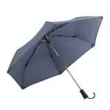 Hedgehog Carbon V2 Midnight Blue Umbrella
