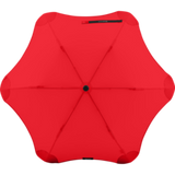 Blunt Metro Red Collapsible Umbrella