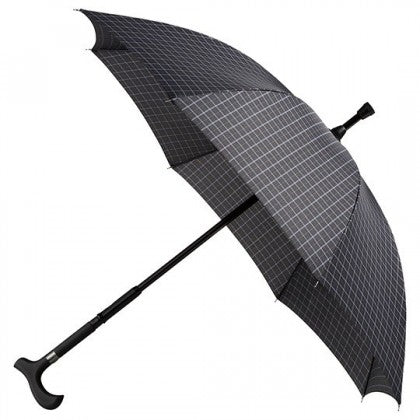 Splash Walking Stick Umbrella