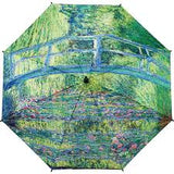 Soake Galleria Monet Japanese Bridge Stick