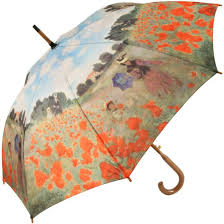 Soake Galleria Monet Poppy Field Stick
