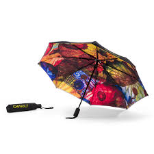 Chihuly Folding Umbrella