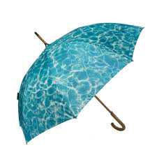 Westerly Scout Umbrella Aqua