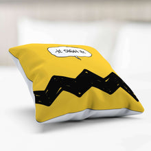 Load image into Gallery viewer, Designs by MyUtopia Shout Out:Charlie Pillowcase
