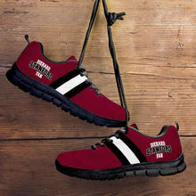 Load image into Gallery viewer, Designs by MyUtopia Shout Out:Diehard Stanford Fan Running Shoes,Kid's / 11 CHILD (EU28) / Cardinal Red,Running Shoes