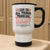 Designs by MyUtopia Shout Out:I Can Do All Things Through Christ Travel Mug