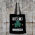 Designs by MyUtopia Shout Out:Let's Get Shamrocked Fabric Totebag Reusable Shopping Tote,Black,Reusable Fabric Shopping Tote Bag