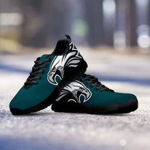 Load image into Gallery viewer, Designs by MyUtopia Shout Out:Philadelphia Fan Art Running Shoes