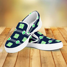 Load image into Gallery viewer, Designs by MyUtopia Shout Out:Seattle Nurse Slip-on Shoes