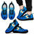 Designs by MyUtopia Shout Out:Star Trek Christmas Running Shoes
