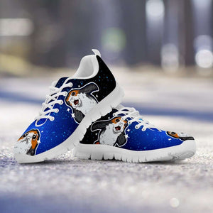 Designs by MyUtopia Shout Out:Star Wars Porg Running Shoes