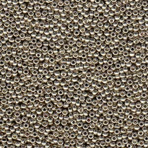 15-4221 Galvanized Smoky Pewter