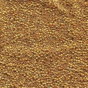 15-1053 Galvanized Yellow Gold