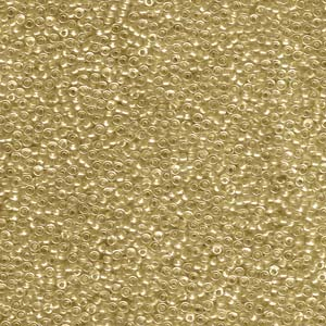 15-1522 Sparkling Gold Lined Crystal