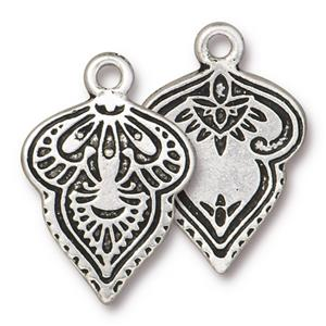 Mehndi Charm Assorted Finishes