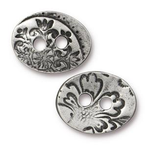 Jardin 2 Hole Button Assorted Finishes