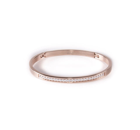 B Tiff Eternity 25 Bangle Bracelet Assorted Sizes & Colors