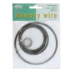 MEMORY WIRE ASSORTED