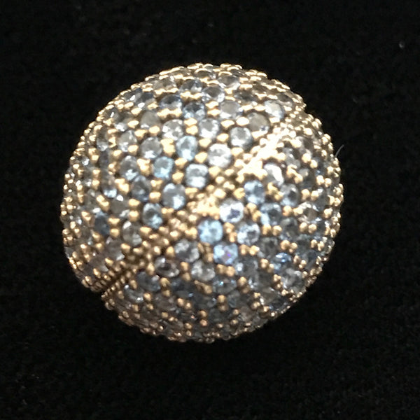 Bead - Solid Round Bead