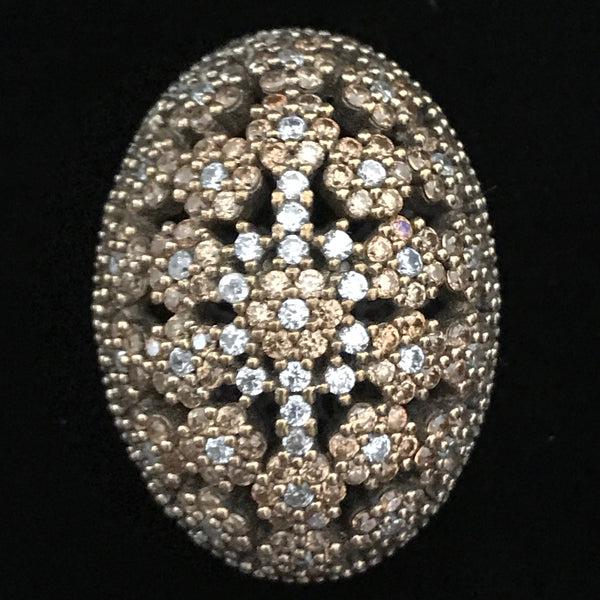 Bead - Fancy Oval or Drop Bead